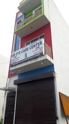 Om Eye Care Hospital