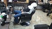 Мужская Цирюльня Trueman's Barbershop