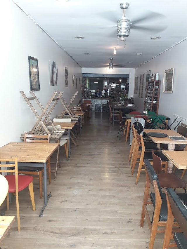 Freaks Cafe & Cantine