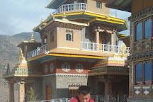 Ugyen Pema Woedling Zangthopelri, Paro, Bhutan
