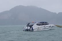 Phuket Best Tours, Kata Beach, Thailand