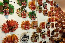 Oakray Woodcarvings, Sigiriya, Sri Lanka