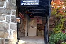 Pennsylvania Veteran's Museum, Media, United States