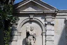 Palazzo Soranzo Cappello, Venice, Italy