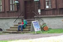 Museum Jagdhaus Gabelbach, Ilmenau, Germany