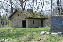 Fort Defiance Civil War Park & Interpretive Center, Clarksville, United States