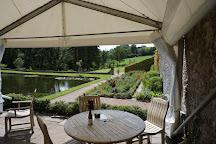 Aberglasney Gardens, Llangathen, United Kingdom