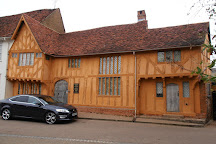 Little Hall Museum, Lavenham, United Kingdom