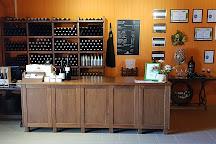 Lyrarakis Winery, Heraklion, Greece