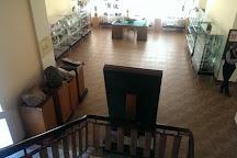 Ural State Geological Museum, Yekaterinburg, Russia