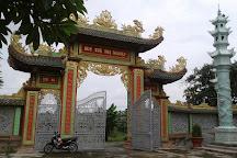 Bach Dang, Ho Chi Minh City, Vietnam