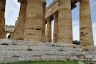 Paestum Ruins