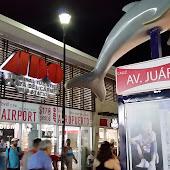 Автобусная станция Playa Del Carmen ADO Bus Station