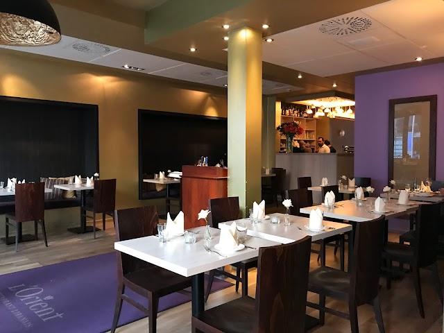 Restaurant L'Orient Ottensen
