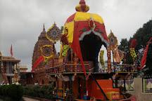 Jagannath Mandir, Bhilai, India