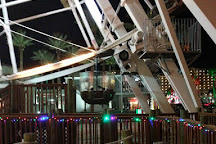 Wharf Ferris Wheel, Orange Beach, United States