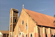 Roman Catholic Cathedral, Banjul, Gambia