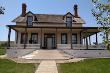 Fort Abraham Lincoln State Park, Mandan, United States