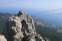 Ai-Petri, Koreiz, Crimea