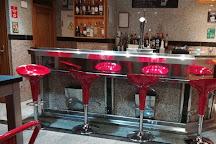 Bar Paradinas, Madrid, Spain