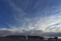 Geiser Sol de la Manana, Uyuni, Bolivia
