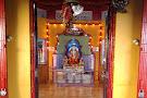 Ganesh Tok View Point