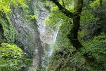 Grotte di Rescia, Claino con Osteno, Italy