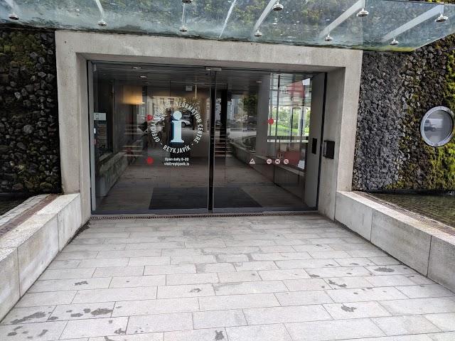 Official Tourist Information Centre