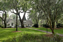 Wesley United Methodist Church, Saint Simons Island, United States