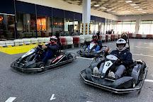 Baku Karting, Baku, Azerbaijan