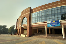 Major Dhyan Chand National Stadium, New Delhi, India