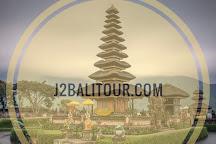 J2 Bali Tour, Bali, Indonesia