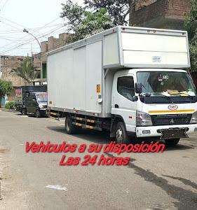 Mudanzas Lima peru 8