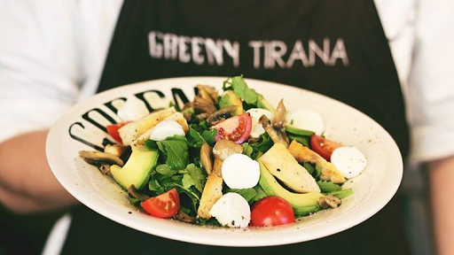 Greeny Tirana