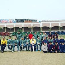 Sabzazar Cricket Stadium lahore