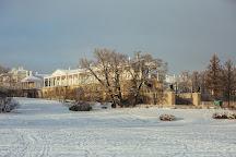 Kameronova Gallery Museum, Pushkin, Russia