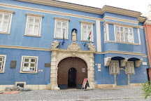 Central Mining Museum, Sopron, Hungary