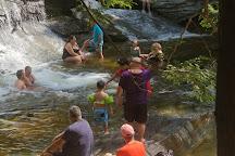 Umapchene Falls Park, New Marlborough, United States