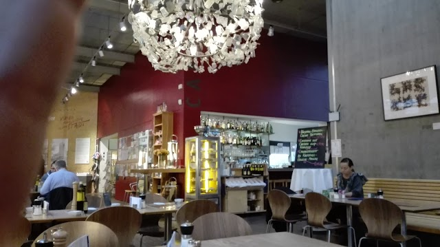 Café Stanton