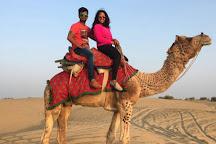 Jaisalmer Tour Guide, Jaisalmer, India