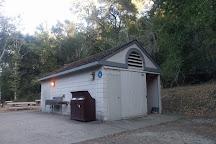 Edgewood Park Natural Preserve, Redwood City, United States