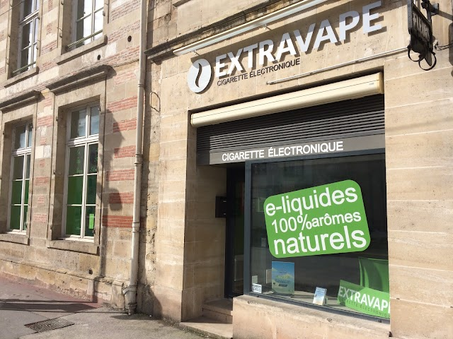 EXTRAVAPE CHALONS-EN-CHAMPAGNE