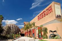 San Bernardino County Museum, Redlands, United States