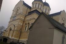 Trinity Cathedral, Lutsk, Ukraine