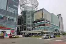 Takamatsu Symbol Tower, Takamatsu, Japan