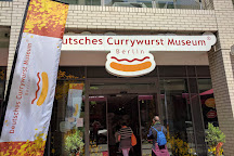 Currywurst Museum, Berlin, Germany