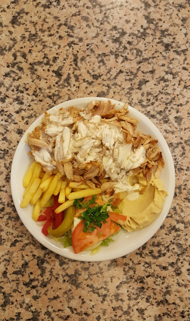 Libanon Snack