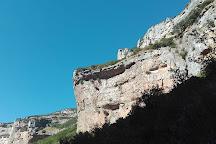 Foz de Lumbier, Lumbier, Spain