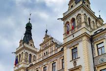Pardubice Townhall, Pardubice, Czech Republic