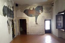 Museo Nazionale di Castello Pandone, Venafro, Italy